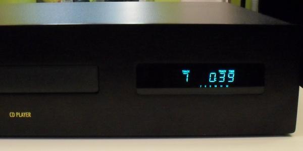 Freie Ton- und Bildwerkstatt: Exposure CD player